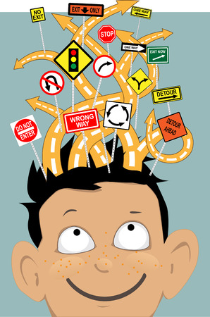 cognitive: Attention Deficit Hyperactivity Disorder