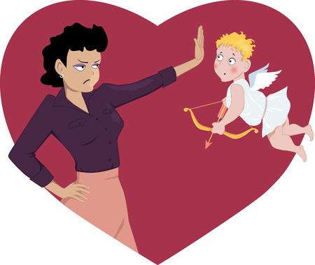 Zeg Nee tegen Valentijnsdag