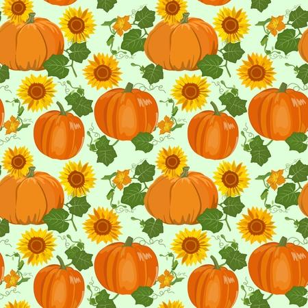 秋には、収穫します。