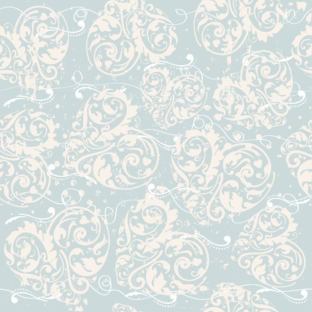laced: Laced seamless pattern