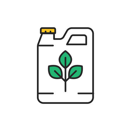Pest control color line icon. Pictogram for web page, mobile app, promo.