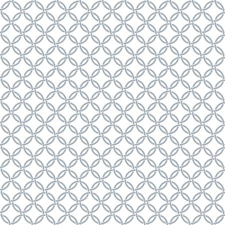 Rings pattern