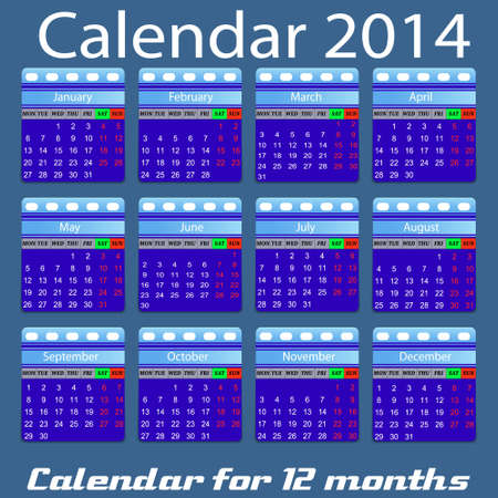 event planning: Calendar, Event, Personal Organizer, Planning, Term, Time, Business, Diary, Plan, Reminder  Illustration