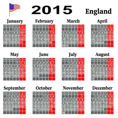 Calendar Stock Vector - 21132173