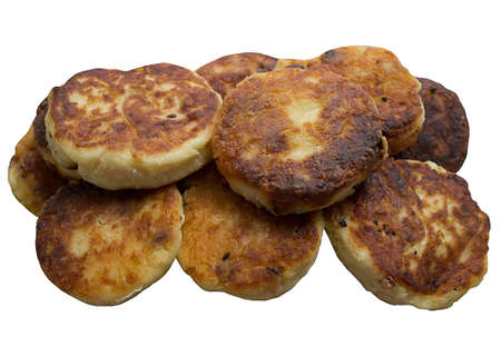 traditionally russian: Pancakes