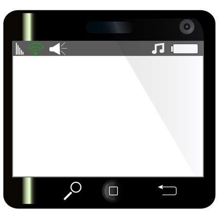 Touch New functions for phone