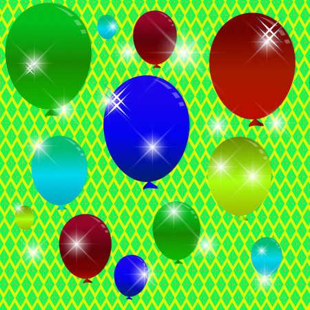 animated film: Balloons