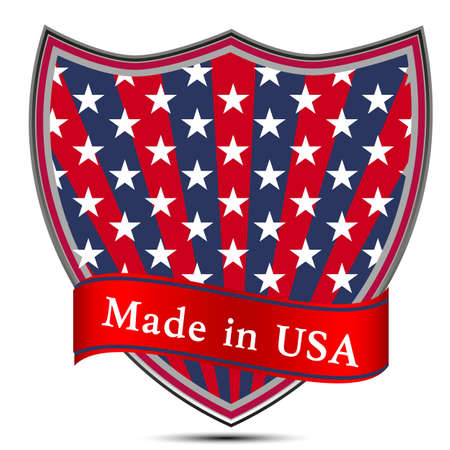 appearance: American, English, Pennant,  Banner, Flag, Americans, Blue, Appearance, Design, Composition  Illustration