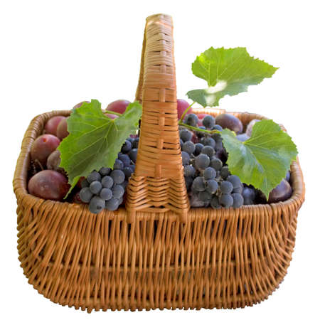 Plum, Fruit, Crude, Basket, Ripe, Sweet, Product, Fruit, Food is. photo
