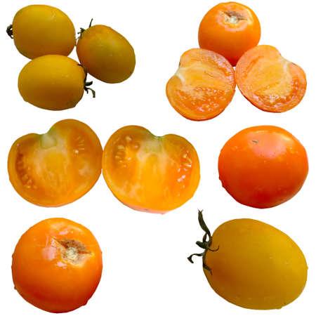 Bright, background, harvest, tomato, ripe, fresh, gardening, product, natural, useful. photo