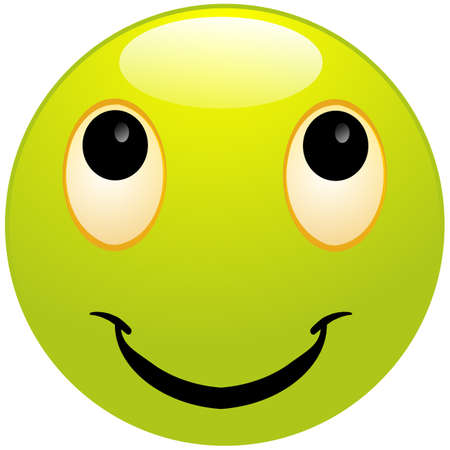 winking: Winking, Colour, White, Vector, Cheerful, Expression, Head, Depression, For person, Friendly.