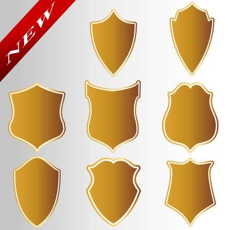 richly: Decor, Gold, Collection, Royal, Coat, Packing, Price, Emblem, Baner, Richly.