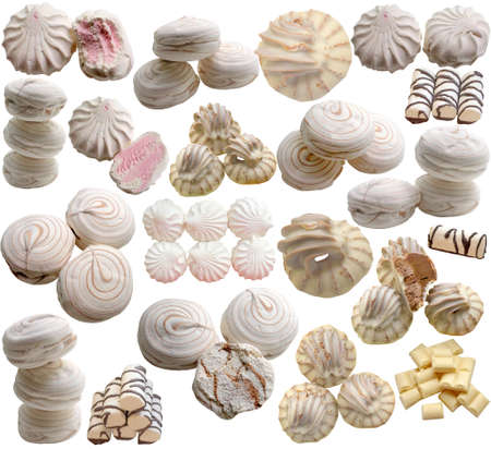 zephyr: Vanilla, Zephyr, Dessert, Taste, Tasty, Gourmet, Food, Food, Is, Snack. Stock Photo