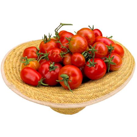 freshness: Tomates, sombrero, dieta, dieta, comida, frescura, fruta, brillante, grupo, medio.