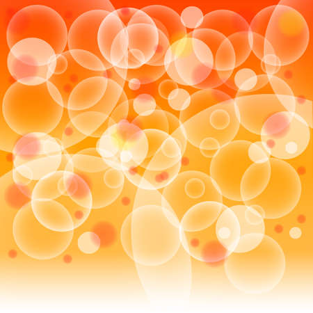 lava lamp: Abstract yellow background.