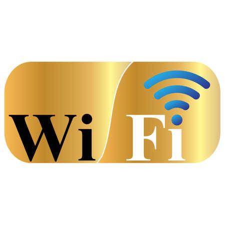 free wifi zone.
