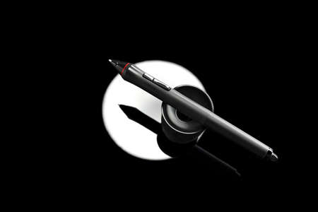 graphic pen for tablet