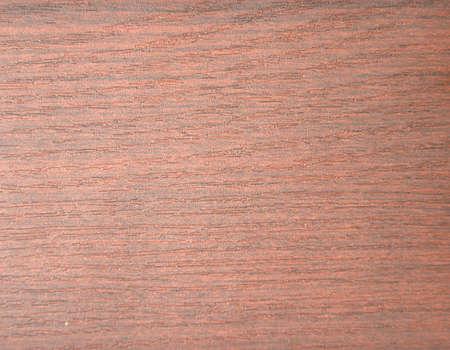 Natural drawing of mahogany. Background, texture close-up Standard-Bild