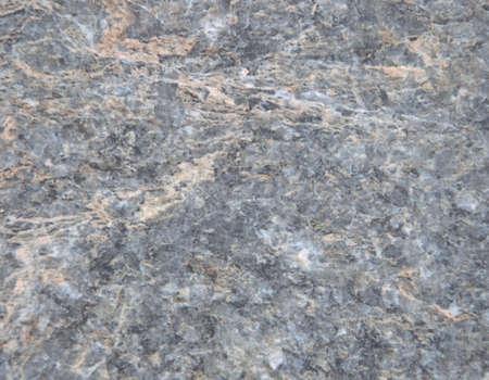 Grijs marmer gepolijst oppervlak van natuursteen close-up. Achtergrond.