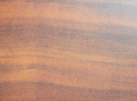 Dark alder, texture of the natural pattern of wood on a saw close-up. Background.