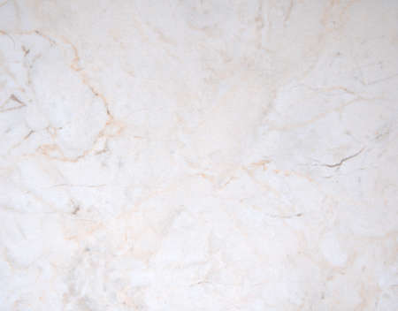 White marble with dark veins, close-up of polished natural stone surface. Background, texture.