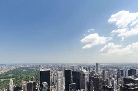 New York City Central Park photo