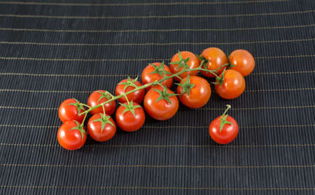 cheery: cheery tomatoes