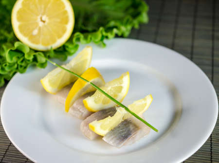 Herring Fillet photo