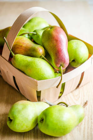 green pears photo
