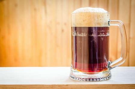 cerveza negra: cerveza negra