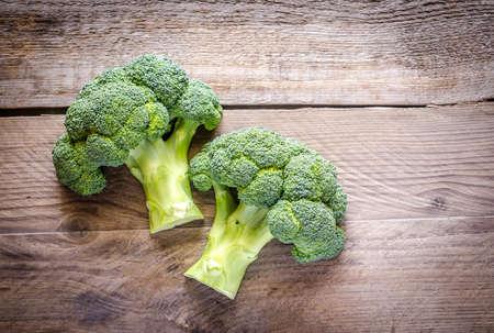 Broccoli Archivio Fotografico - 28940567
