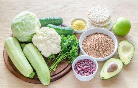 hypoallergenic: hypoallergenic food