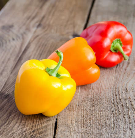 bell: Bell peppers