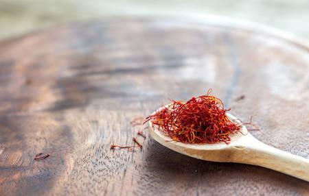 saffron Imagens