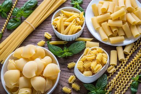 pasta Banque d'images