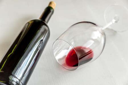 big cork: Red wine