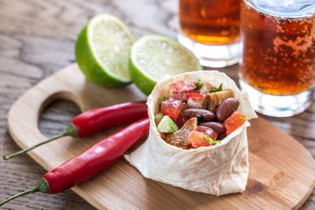 burrito: Burrito
