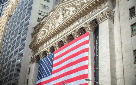 new york stock exchange: