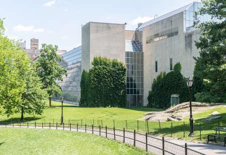 metropolitan: The Metropolitan museum