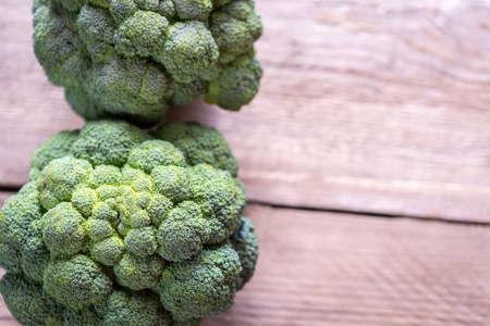 cruciferous: Broccoli