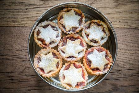 carne picada: Empanadas de picadillo