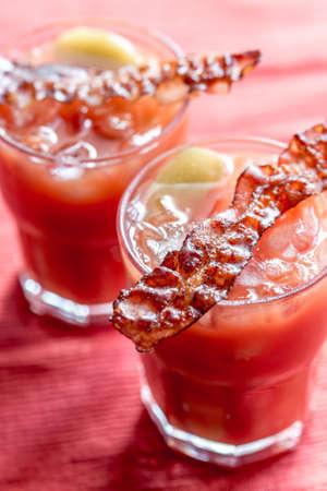bloody mary cocktail: Bloody Mary cocktail