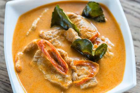 penang: Penang Curry