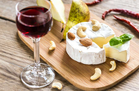 camembert: Camembert cheese