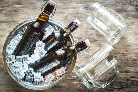 bottled beer: Bottled Beer