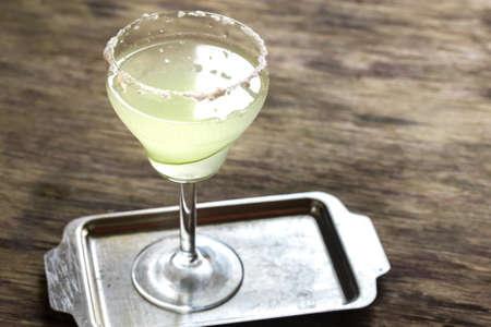 daiquiri: Daiquiri cocktail