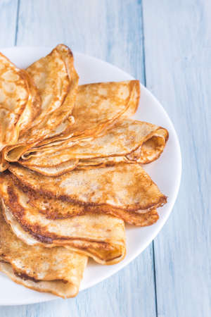 crepes: Crepes