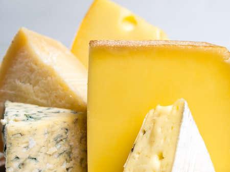 cheddar: Cheese