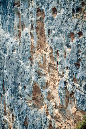 multi layered effect: Photo Texture of sandstone on one of the rocks in Crimea