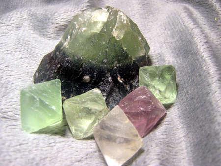 fluorite: Fluorite Collection